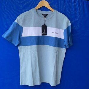 NWT Ben Sherman T-Shirt Size M
